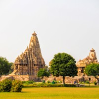 An interesting story of Khajuraho