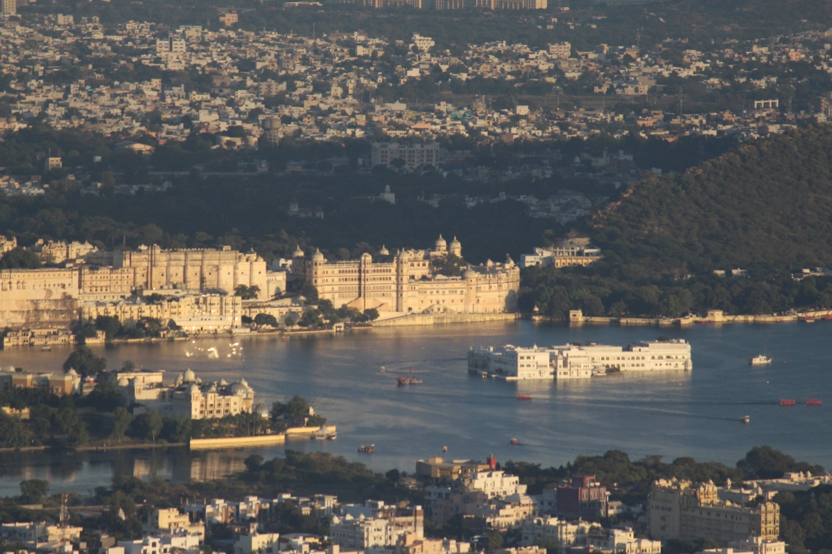 Udaipur - The jewel of Mewar