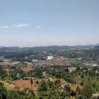 Ooty : Hill Retreat in South India - Day 1