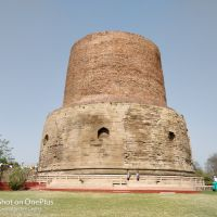 Birth of Buddhism - Sarnath